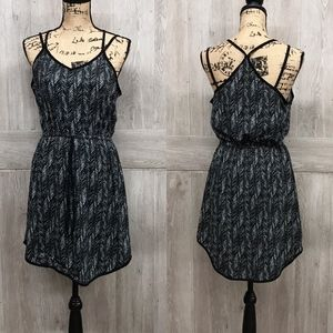 Xhilaration Dresses - Xhiliration Tribal Print Dress Coverup BB360